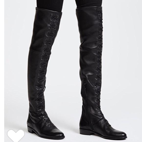 70d05f6a9d1b Stuart Weitzman Shoes | Exes Knee High Boots | Poshmark